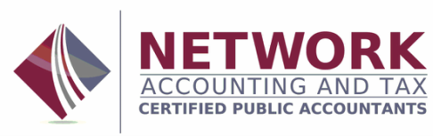 Network Accounting and Tax